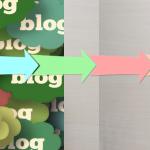 Exporter puis importer son blog