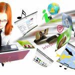 Intégrer un contenu en ligne